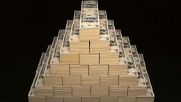 «Назависть фараонам»: сыщики раскрыли секрет успеха новой финансовой пирамиды