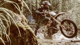Гонки намотоциклах «Шустрая белка— 2018» прошли вКарелии