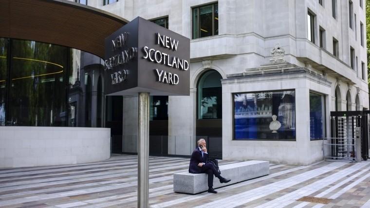 Поиском отравителей Скрипаля займутся британские супер-детективы