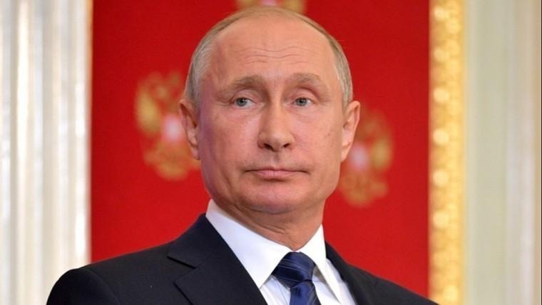 Песков рассказал восколько состоится телеобращение Владимира Путина