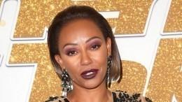 Экс-солистка Spice Girls начала лечиться отсекс-зависимости