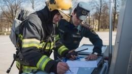 Наоборонном заводе им.Свердлова вНижегородской области произошел взрыв