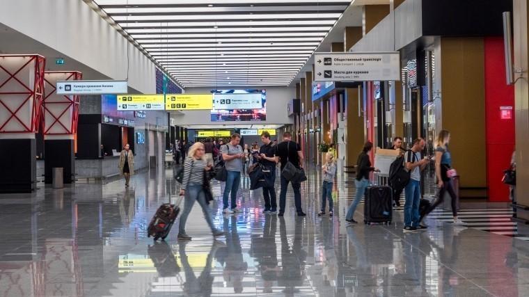 Без персон: в«Шереметьево» небудут поимени объявлять опаздывающих пассажиров