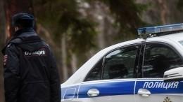 Пофакту взрыва назаводе вНижегородской области возбуждено уголовное дело