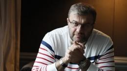 Пореченков: «Убийство Захарченко— сигнал для новой военной кампании»