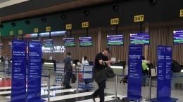 Эксперт одобрил инициативу «Шереметьево» необъявлять опаздывающих пассажиров