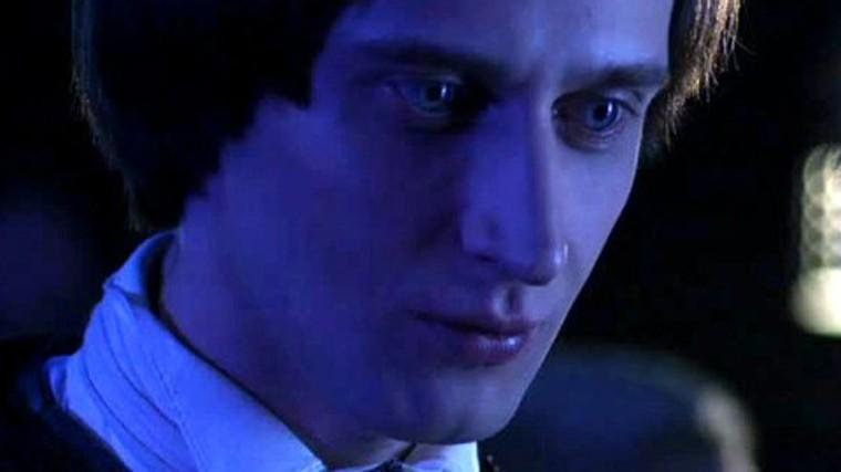 «След. Встреча свампиром»