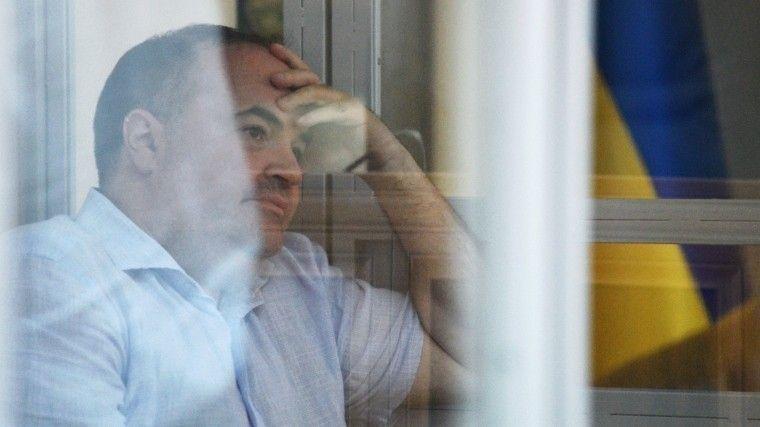 ВКиеве вынесен приговор организатору покушения нажурналиста Бабченко