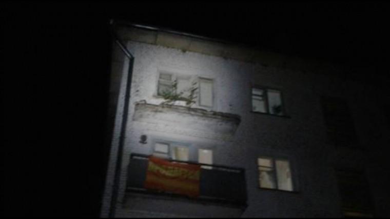 Три человека пострадали при обрушении балкона вобщежитии вКалужской области