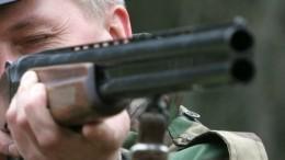 Житель Свердловской области открыл беспорядочную стрельбу изружья