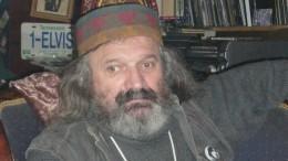 Появилось видео изТРЦ, где насмерть разбился известный битломан Коля Васин