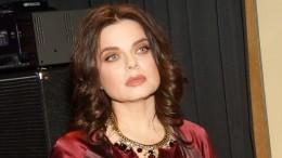 Наташа Королева подала жалобу вЕСПЧ из-за запрета навъезд наУкраину