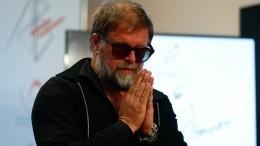 «Сохрани Господь его душу!»— Борис Гребенщиков сожалеет огибели Коли Васина