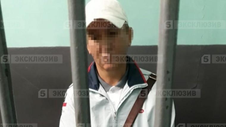 Подозреваемый вубийстве полицейского вметро вМоскве задержан