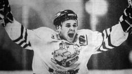 Известный хоккеист Павел Лазарев скончался после тренировки