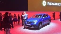 Lada «выгнала» сроссийского рынка Renault Logan иSandero