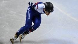 Шестикратный олимпийский чемпион Виктор Анзавершил карьеру