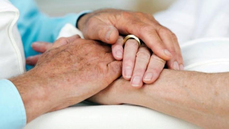 Долгожители изЯпонии отпраздновали 80 лет совместной жизни