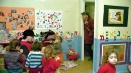 Минтруд предлагает создать детские комнаты прямо напредприятиях