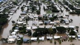 Минприроды прогнозирует неурожаи, эпидемии иразрушения дорог из-за потепления