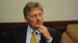 ВКремле оценили шансы навстречу Путина сПорошенко