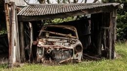 «Антирейтинг»— пять самых критикуемых авто до800 тысяч рублей