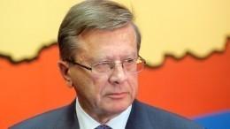 Виктор Зубков предположительно вместе сМиллером находился вавто, попавшем вДТП