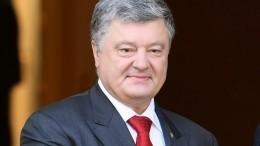 Петр Порошенко заявил, что борется свмешательством России