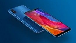 Рекламщики случайно рассекретили цену нового Xiaomi Mi 8 Youth
