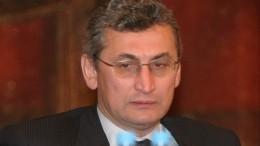 Умер бывший глава комитета Госдумы Виктор Плескачевский