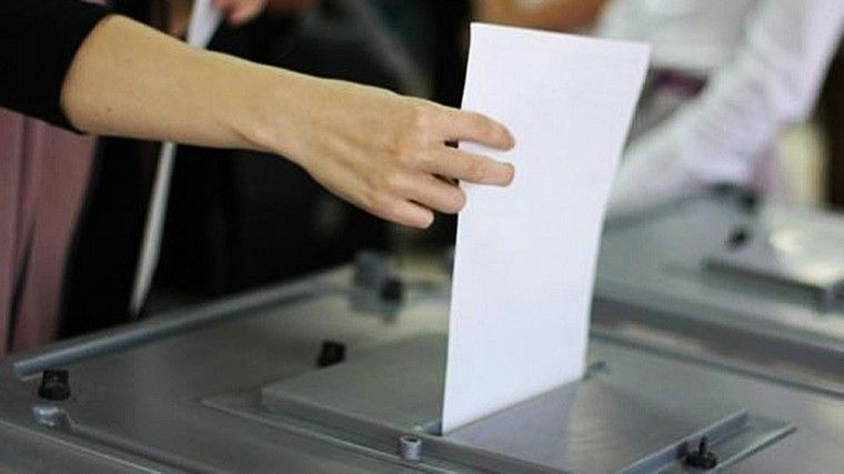Выборы губернатора начались наЧукотке