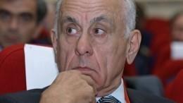 Информацию осмерти вДТП премьера Абхазии Геннадия Гагулии подтвердили