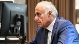 Пресс-секретарь президента Абхазии рассказала опричине смерти премьера Гагулии