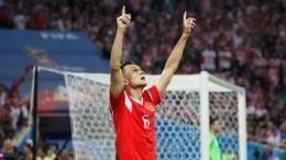 Футболиста Черышева подозревают вупотреблении допинга вИспании