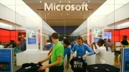Microsoft готовится представить новую линейку ноутбуков Surface