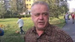 «Визг игрохот!»— очевидец рассказал онаезде напешеходов вМоскве