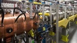 Российские ученые могут спасти коллайдер вШвейцарии отпровала
