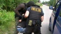 ВСмоленске задержан член ИГ*, готовивший убийство командира ополчения ДНР