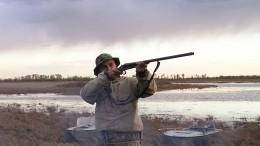 Житель Архангельска застрелил наохоте брата вместо утки