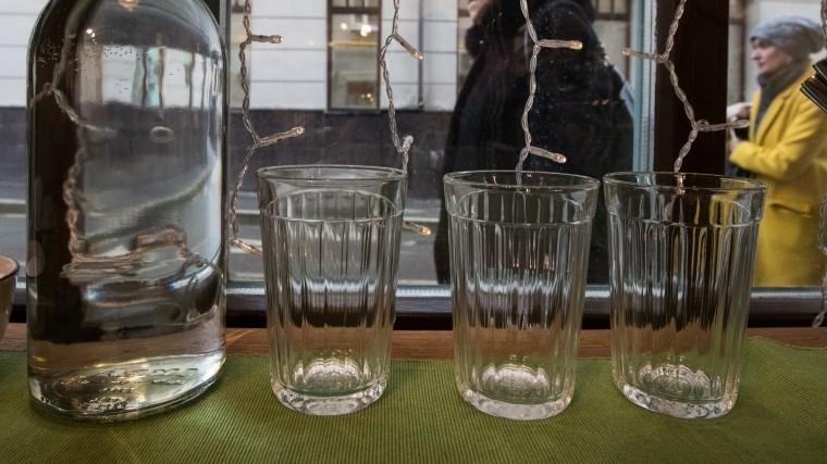 11сентября— День граненого стакана