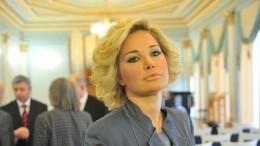Максакова неспешит покидать Киев, несмотря наультиматум националистов