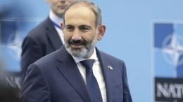«Найти иуложить ихохрану васфальт»— Пашинян разоблачил «заговор олигархов»