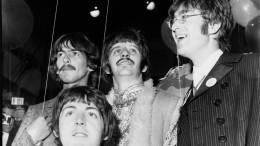 Пол Маккартни удивил рассказами обэротическом эпизоде сДжоном Ленноном