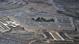 Пентагон пристально следит заучениями «Восток-2018»