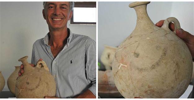 Самый древний смайлик в мире