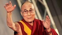 «Европа принадлежит европейцам»— Далай Лама призвал разогнать мигрантов