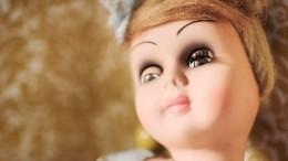 Пропавшую влесу двухлетнюю девочку нашли, благодаря записи голоса мамы