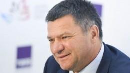 Андрей Тарасенко лидирует навыборах губернатора вПриморье