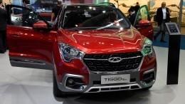 Составлен рейтинг самых популярных китайских автомобилей вРоссии