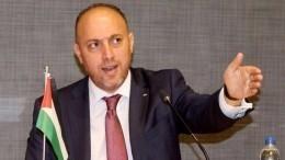 Семью посла Палестины обязали немедленно покинуть США